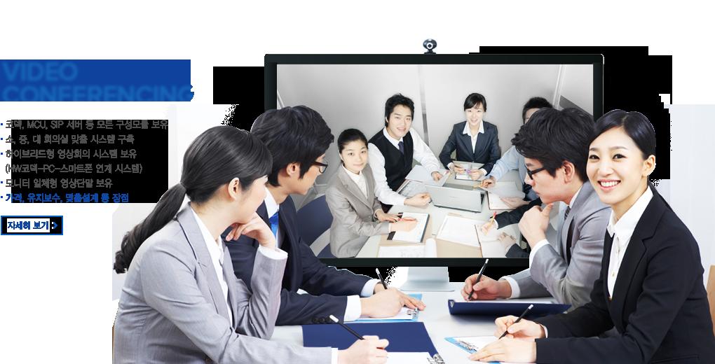 비대면 회의, 화상 회의, 영상 회의, Video Conferencing, untact